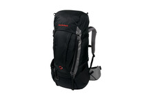Mammut Heron Guide 70+15L black/smoke